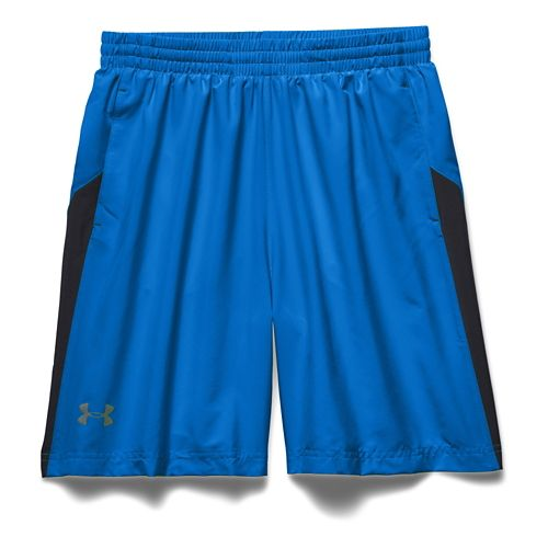 Mens Under Armour Launch Woven 7