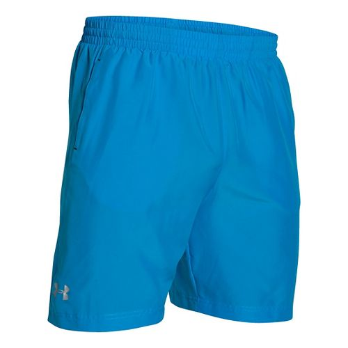 Men's Under Armour�Launch Woven 7