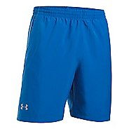 "Mens Under Armour Launch 7"" Lined Shorts"