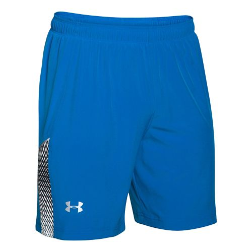 Men's Under Armour�Launch Stretch-Woven 7