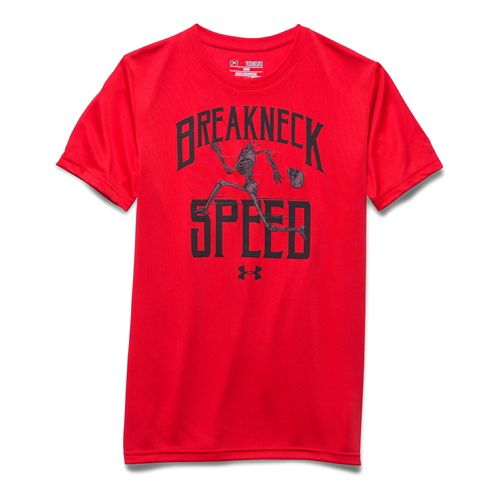 Kids Under Armour�Breakneck Speed T