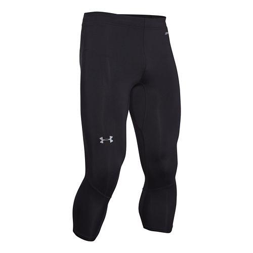 Men's Under Armour�Launch 3/4 Compression Legging