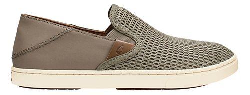 Womens OluKai Pehuea Casual Shoe - Clay/Clay 7