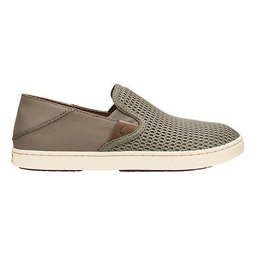 Womens OluKai Pehuea Casual Shoe - Clay/Clay 11