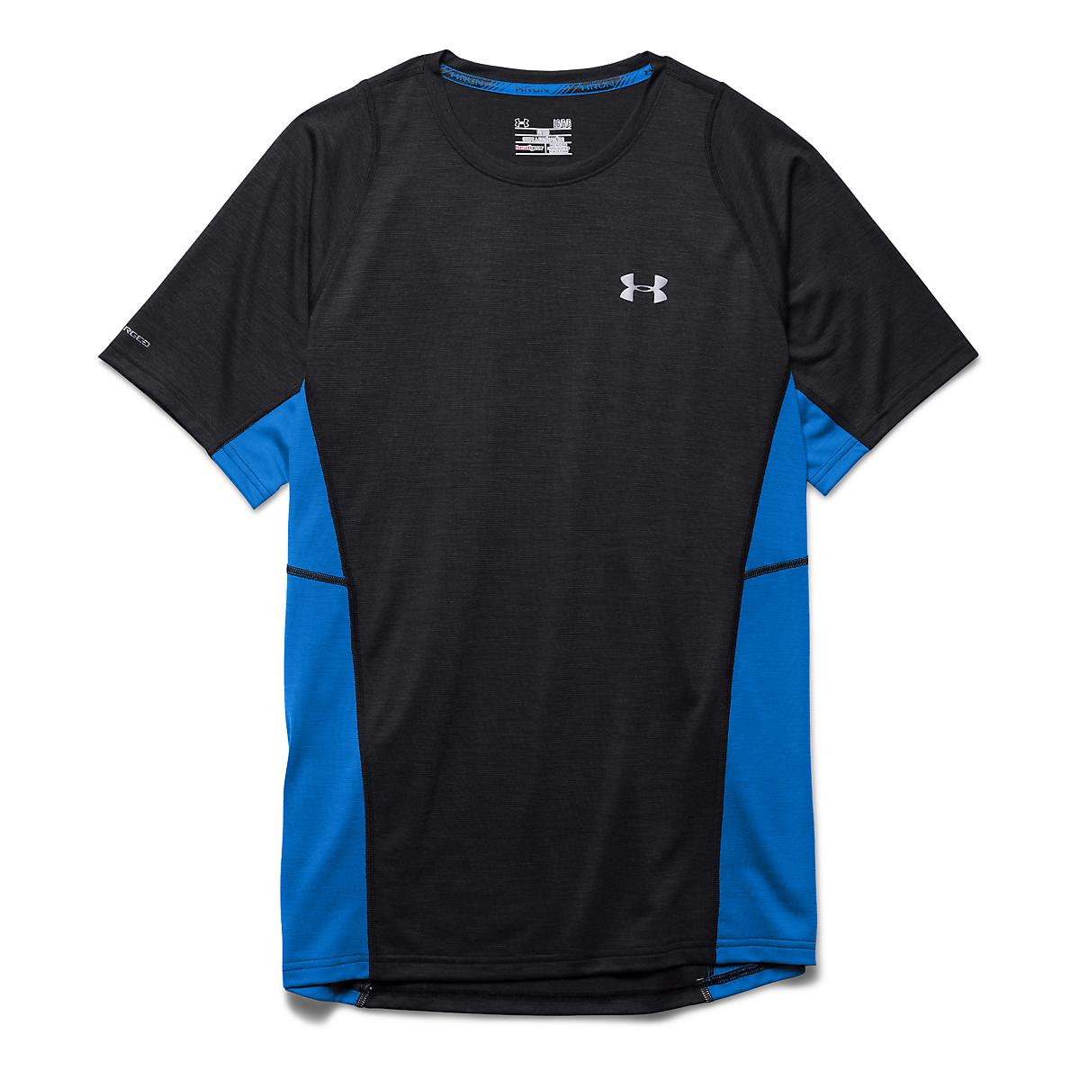 Men's Under Armour�Charged Wool Run Shortsleeve