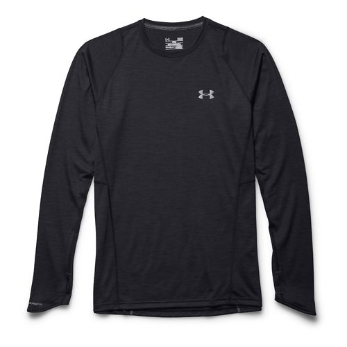 Men's Under Armour�Charged Wool Run Longsleeve