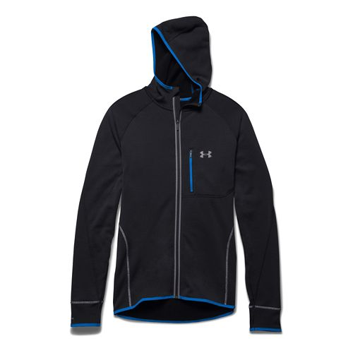 Men's Under Armour�Charged Wool Run Hoody