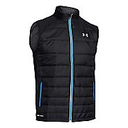 Mens Under Armour Storm Coldgear Infrared Outerwear Vests