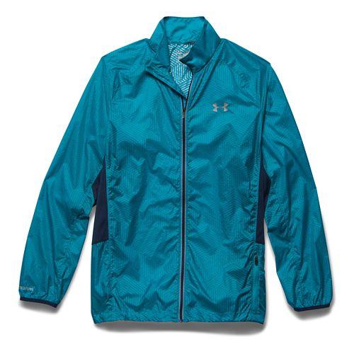 Men's Under Armour�Storm Coldgear Infrared Packable Jacket