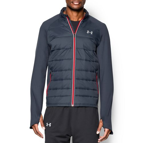 Men's Under Armour�Storm Coldgear Infrared Hybrid Jacket