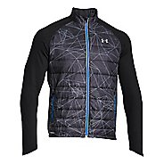 Mens Under Armour Storm Coldgear Infrared Hybrid Outerwear Jackets