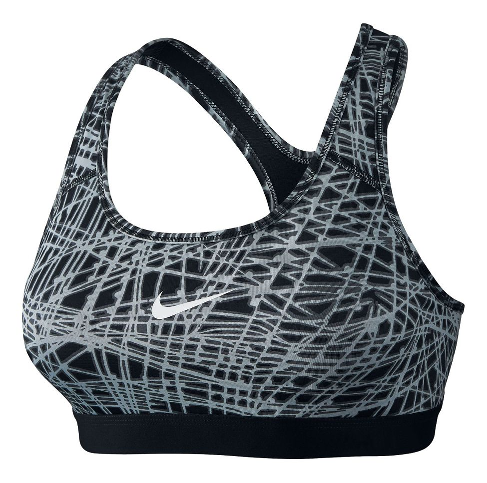 Nike Pro Classic Tracer Sports Bra