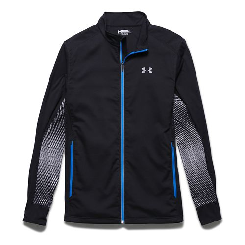 Men's Under Armour�Run Alpha Illumination Jacket