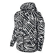 Womens Nike Palm Impossibly Light Running Jackets