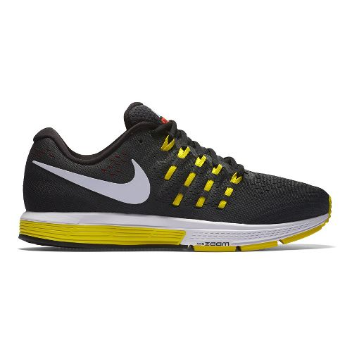 Mens Nike Air Zoom Vomero 11 Running Shoe - Anthracite 9