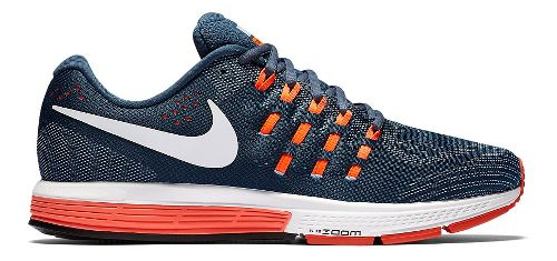 Mens Nike Air Zoom Vomero 11 Running Shoe - Squadron Blue 8