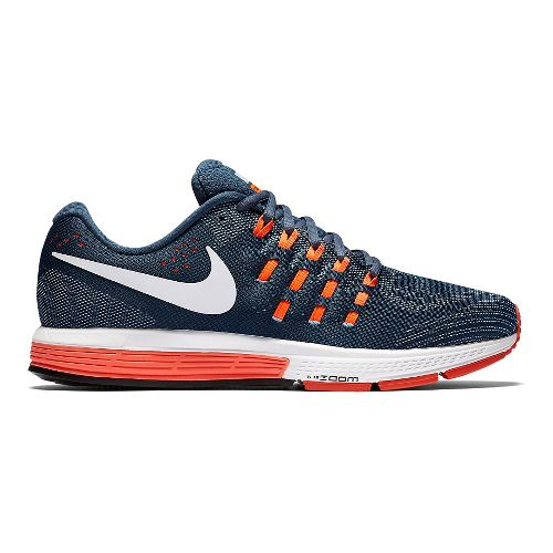 Mens Nike Air Zoom Vomero 11 Running Shoe - Squadron Blue 8