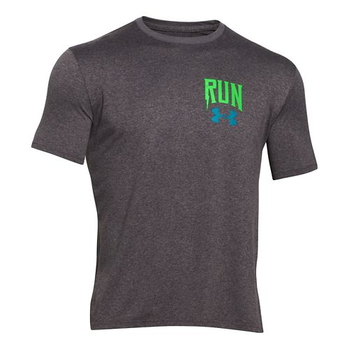 Men's Under Armour�Run Into Ground T