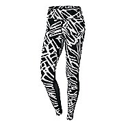 Womens Nike Power Epic Lux Tight Print Pants