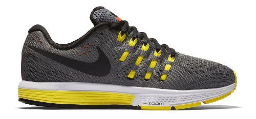 Womens Nike Air Zoom Vomero 11 Running Shoe - Grey 6