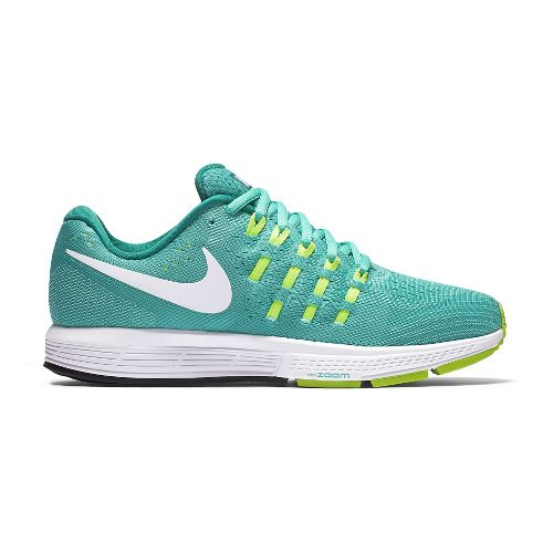 Womens Nike Air Zoom Vomero 11 Running Shoe - Rio 8.5