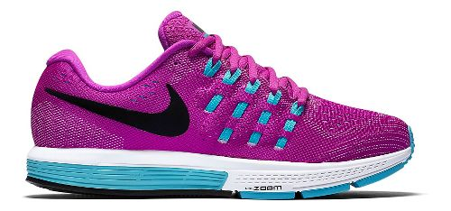 Womens Nike Air Zoom Vomero 11 Running Shoe - Hyper Violet 6