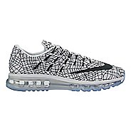 Mens Nike Air Max 2016 Print Running Shoe