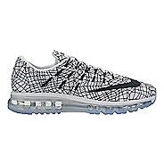Mens Nike Air Max 2016 Print Running Shoe