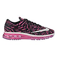 Womens Nike Air Max 2016 Print Running Shoe