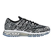 Womens Nike Air Max 2016 Print Running Shoe