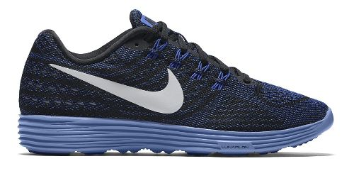 Womens Nike LunarTempo 2 Running Shoe - Blue 6