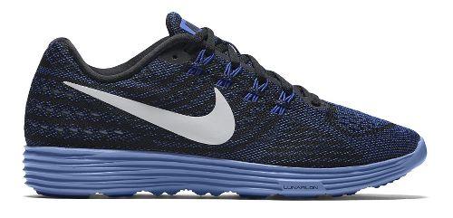 Womens Nike LunarTempo 2 Running Shoe - Blue 9