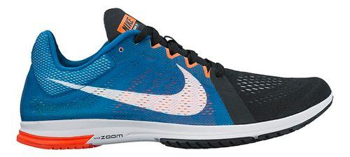 Nike Zoom Streak LT 3 Racing Shoe - Green/Black 9