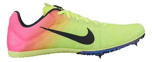 Nike Zoom D Track and Field Shoe - Multi 9.5