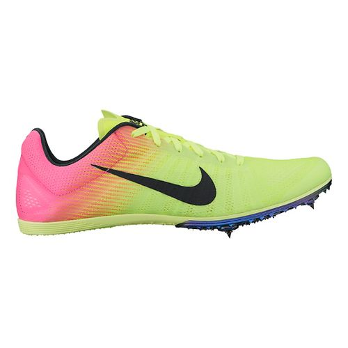 Nike Zoom D Track and Field Shoe - Multi 12