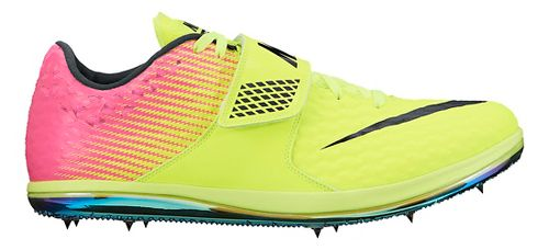 Nike High Jump Elite Track and Field Shoe - Multi 10