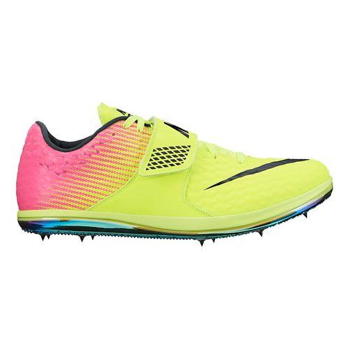 Nike High Jump Elite Track and Field Shoe - Multi 6