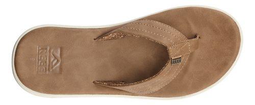 Mens Reef Rover SL Sandals Shoe - Tan 12