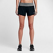 "Womens Nike 3"" Rival Short Compression & Fitted Shorts"