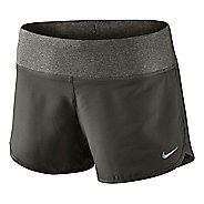 "Womens Nike 3"" Rival Short Lined Shorts"