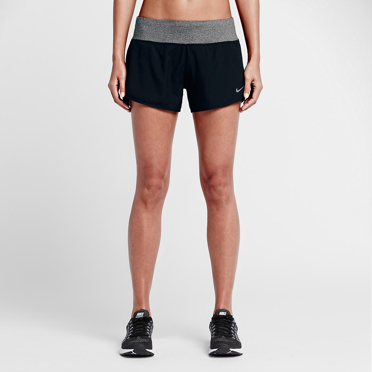 womens nike 3 rival short lined shorts at road runner sports. Black Bedroom Furniture Sets. Home Design Ideas