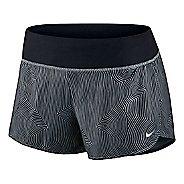 """Womens Nike Zen 3"""" Rival Lined Shorts"""