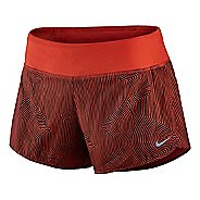 "Womens Nike Zen 3"" Rival Lined Shorts"