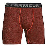 Mens Under Armour Original Series Printed Twist Boxerjock Boxer Brief Underwear Bottoms