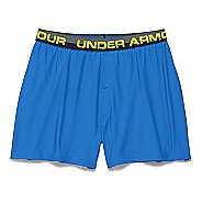 Mens Under Armour Original Series Boxer (Boxed) Boxer Brief Underwear Bottoms