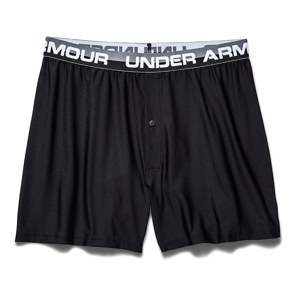 Men's Under Armour�Original Series Boxer (Boxed)