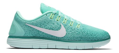 Womens Nike Free RN Distance Running Shoe - Rio 10