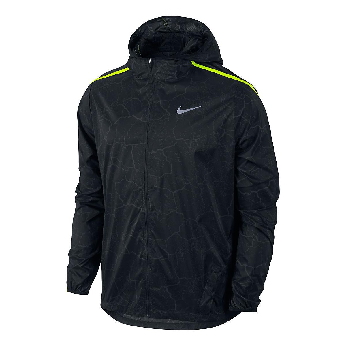 Men's Nike�Impossibly Light Crackled Jacket