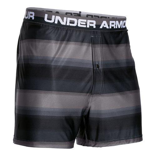 Men's Under Armour�The Original Printed Boxer (Boxed)