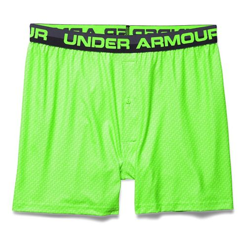 Men's Under Armour�The Original Printed Boxer (Boxed)